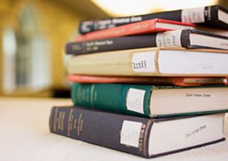 Teaserbild Bücher